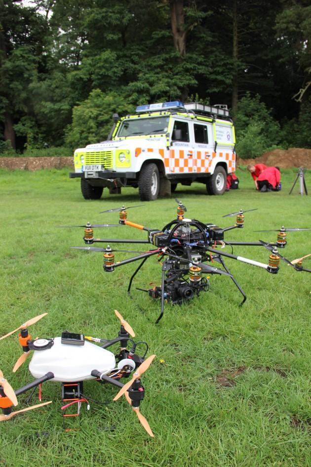Aerosee Drones