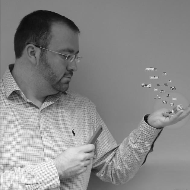Dr. Mark Lochrie