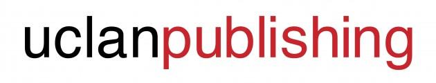 Uclan Publishing logo small
