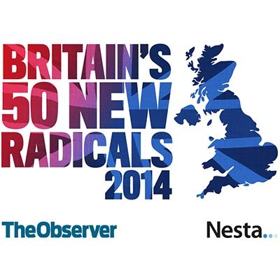 Britain's New Radicals