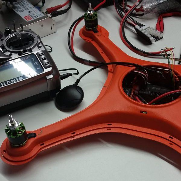 DRONEHACK