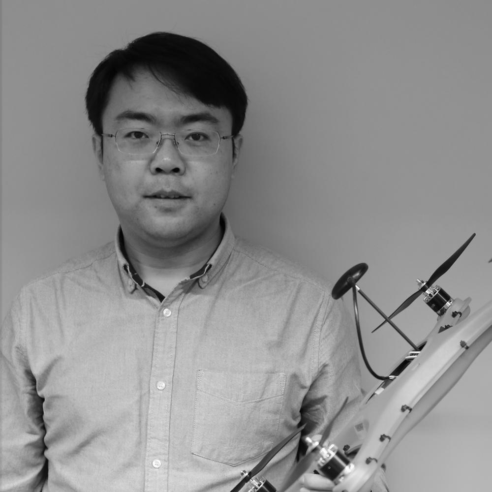 Dr Li Jincheng