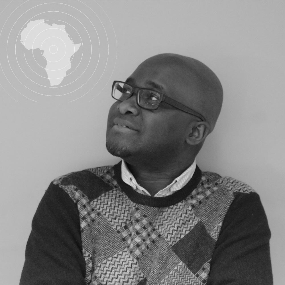 Dr. George Ogola