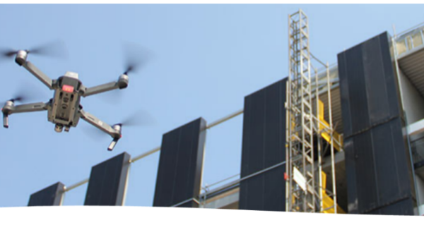 Lancashire targets drone business support