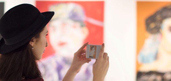 Experiential Digital Gallery Engagement (EDGE)